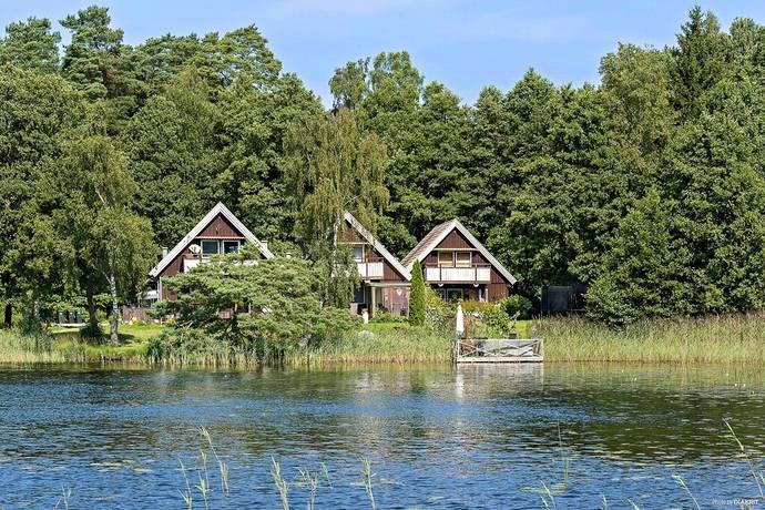 Bild: 303 m² övrigt på Trehörningsvägen 24A, Halmstads kommun Simlångsdalen