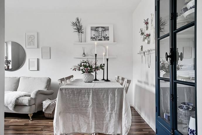 Bild: 2 rum bostadsrätt på Kalendervägen 77, Göteborgs kommun Kortedala