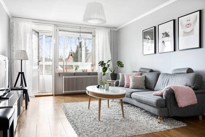Bild: 2 rum bostadsrätt på Biologigränd 36, Umeå kommun Ålidhem