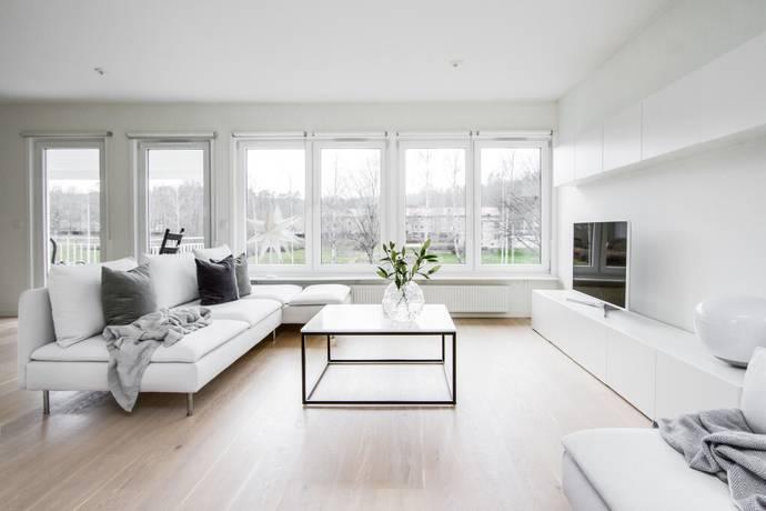Bild: 6 rum villa på Solrosvägen 18, Olofströms kommun