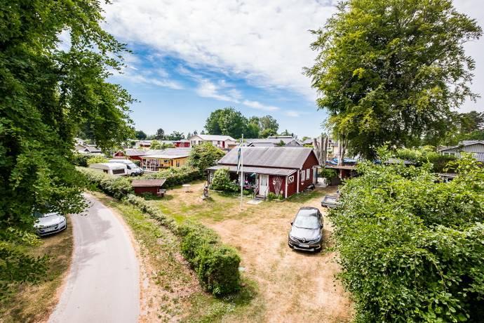 Bild: 5 rum fritidshus på Barkassvägen 2007, Sölvesborgs kommun Norje-Boke