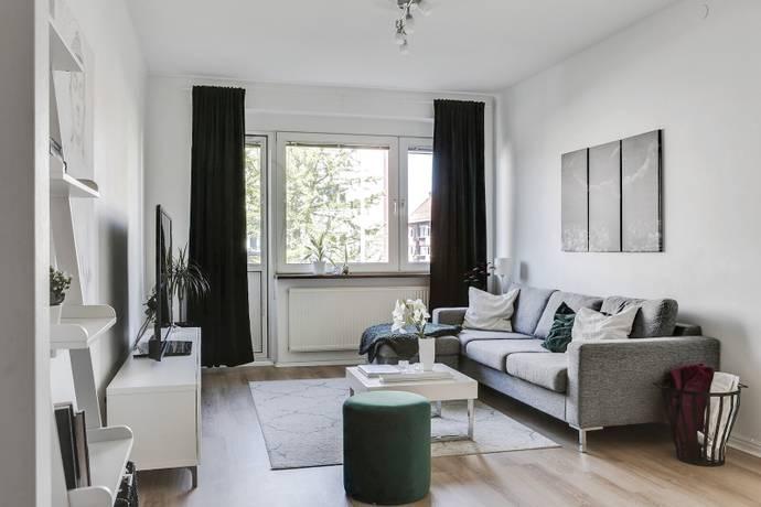 Bild: 2,5 rum bostadsrätt på Ellstorpsgatan 2C, Malmö kommun Ellstorp