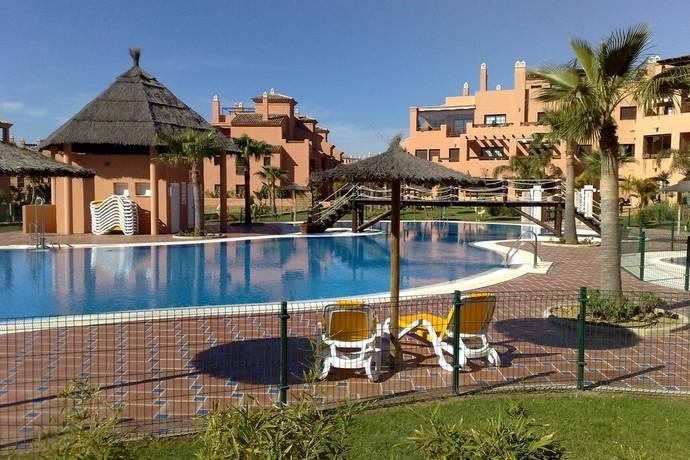 Bild: 4 rum bostadsrätt på Fin lägenhet med gångavstånd till havet, Spanien Marbella - Atalaya