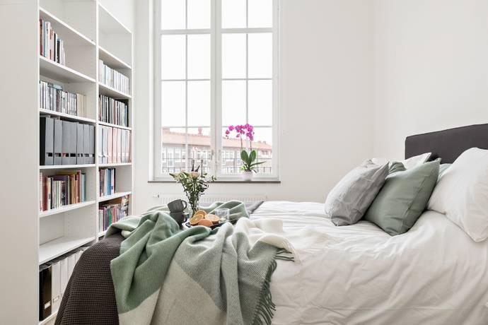 Bild: 2 rum bostadsrätt på Hjalmar Forsbergs gata 12, Helsingborgs kommun Helsingborg - Centrum