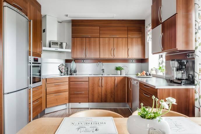 Bild: 4 rum bostadsrätt på Kärrets väg 3D, Falkenbergs kommun Arvidstorp