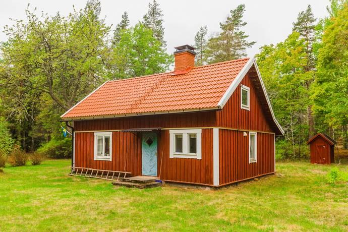 Bild: 2 rum villa på Källorna 4, Tibro kommun Ransberg