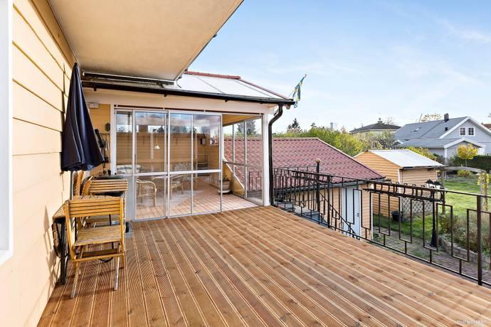 Bild: 6 rum villa på Sollentunavägen 119, Sollentuna kommun Sollentuna Centrum