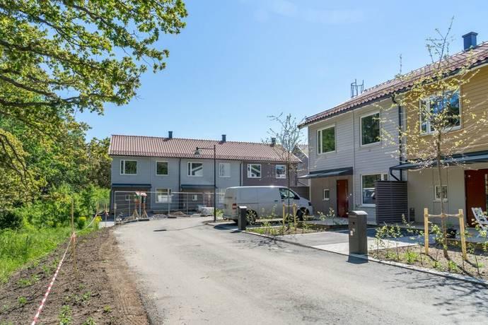 Bild: 5 rum radhus på Tollare ängsväg 13, Nacka kommun Tollare
