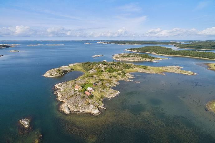 Bild: 5 rum fritidshus på Rundö Kollen 1, Strömstads kommun Rossö