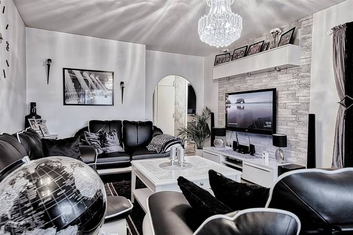 Bild: 3 rum bostadsrätt på Poppelvägen 78, Vänersborgs kommun Torpa