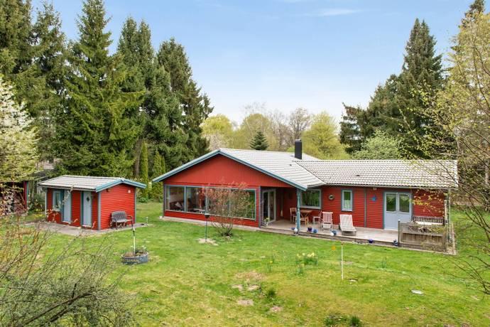 Bild: 5 rum villa på Stora Stenvägen 4, Tomelilla kommun Myrestad