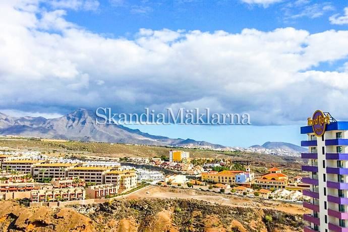 Bild: 3 rum bostadsrätt på Nyrenoverad bostad, Spanien Teneriffa - Playa Paraiso
