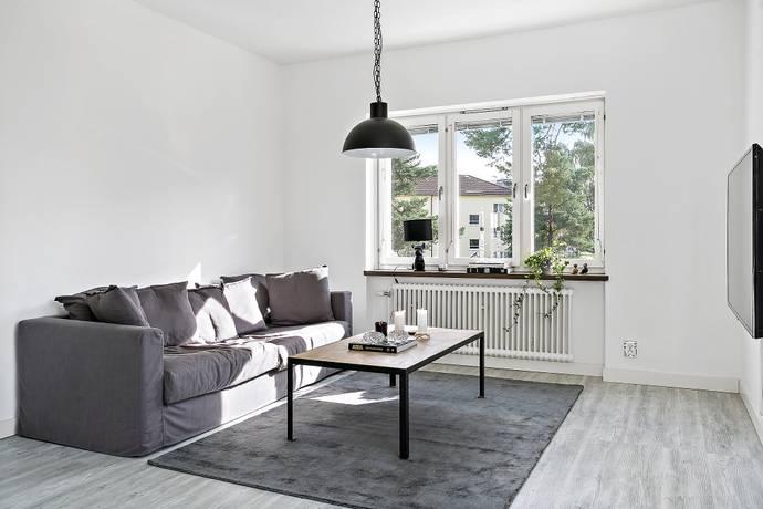 Bild: 2 rum bostadsrätt på Djupebäcksgatan 2A, Trollhättans kommun TINGVALLA