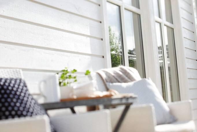 Bild: 6 rum villa på Gullberna Park - Hus 2, Karlskrona kommun