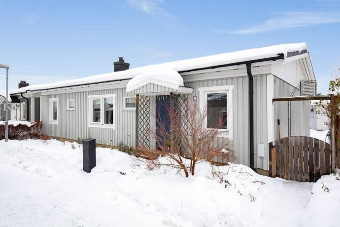 Bild: 5 rum villa på Snäppvägen  45, Håbo kommun Västerängen