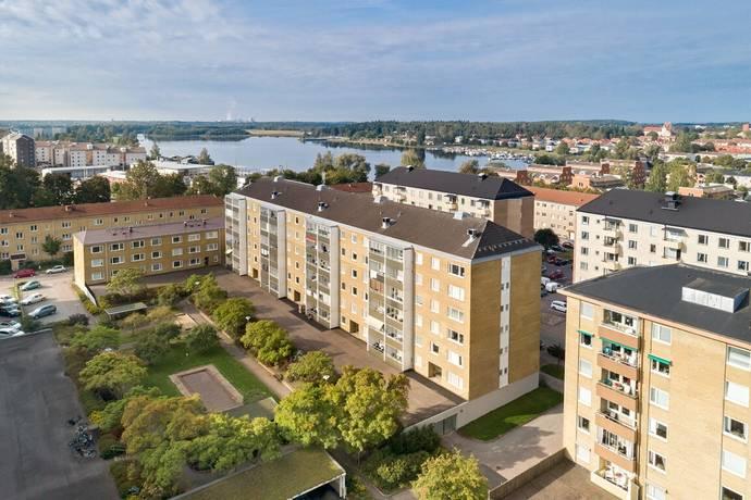 Bild: 2 rum bostadsrätt på Stinsgatan 6, Karlstads kommun Viken