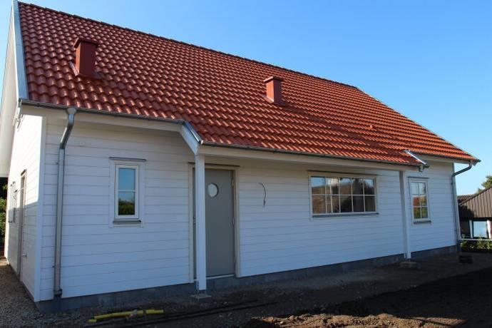 Bild: 6 rum villa på Odens Väg 12, Laholms kommun Skummeslövsstrand