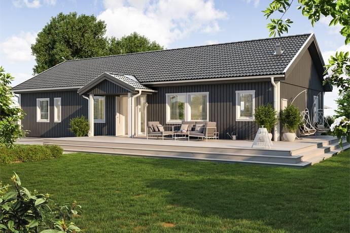 Bild: 5 rum villa på Holbonäs 8, Katrineholms kommun Sköldinge