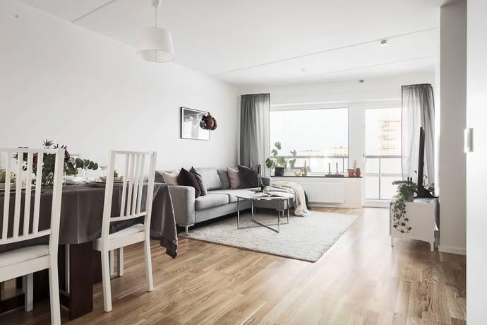 Bild: 2 rum bostadsrätt på Rangstagatan 18, Stockholms kommun Enskede-Årsta Högdalen