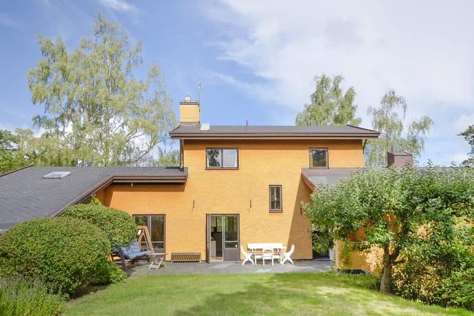 Bild: 10 rum villa på Oskarsstigen 3B, Lidingö kommun Hersby