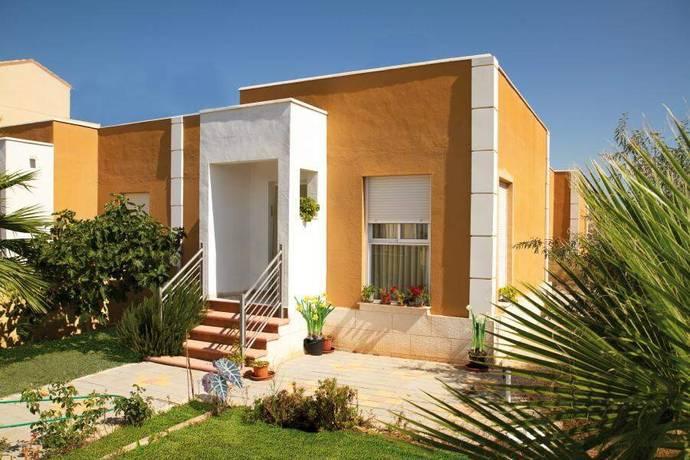 Bild: 2 rum villa på Villa i Balsicas, Alicante, Spanien Balsicas