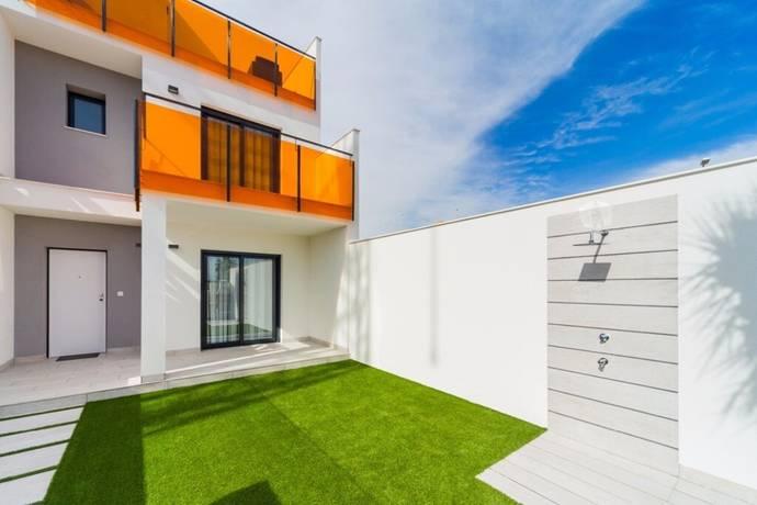 Bild: 4 rum bostadsrätt, Spanien Cabo Roig