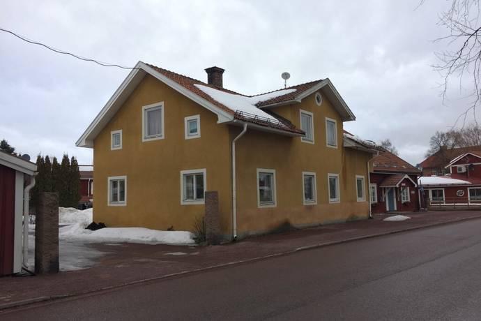 Bild: 6 rum villa på Vasagatan 42 A, Mora kommun Mora