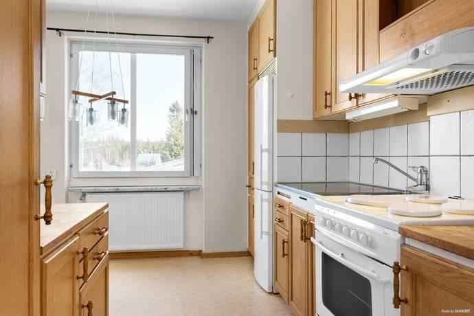 Bild: 3 rum bostadsrätt på Sjömansgatan 10 B, Skellefteå kommun Skelleftehamn