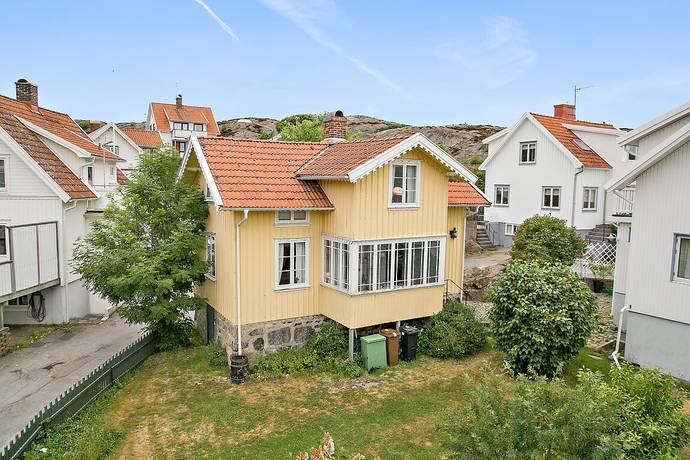 Bild: 3 rum villa på Tunnan 6, Lysekils kommun Skaftö