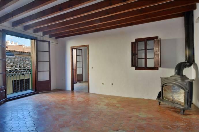 Bild: 8 rum bostadsrätt på Charmig lägenhet centralt i Palma, Spanien Palma | Mallorca