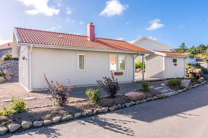 Bild: 3 rum villa på Smörhagen 3, Tanums kommun Hamburgsund