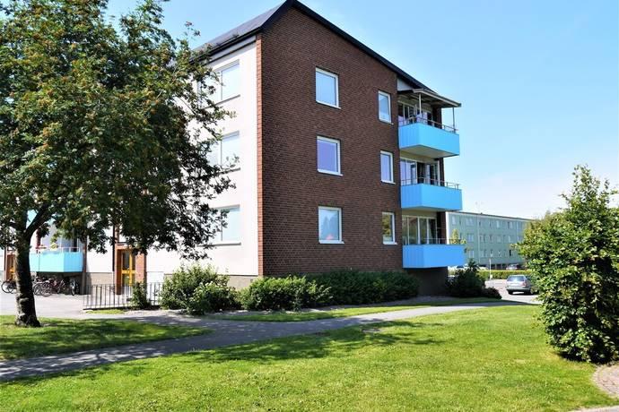 Bild: 2 rum bostadsrätt på Valhallagatan 7 A, Skara kommun