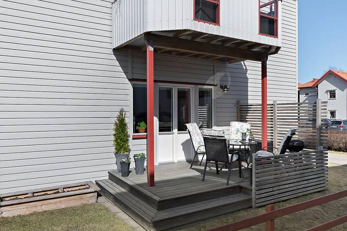 Bild: 4 rum bostadsrätt på Galoppstigen 30A, Karlstads kommun Södra Råtorp