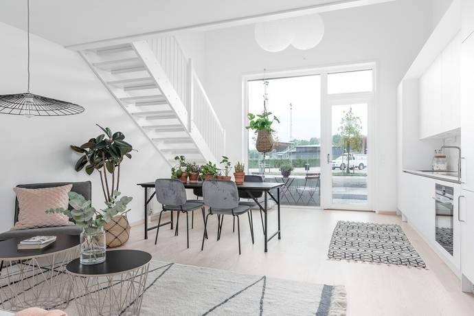 Bild: 3 rum bostadsrätt på Kunskapslänken 80, Linköpings kommun Vallastaden