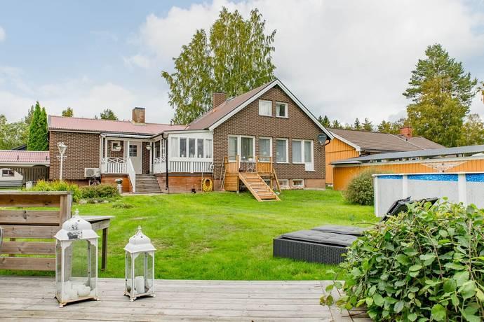 Bild: 4 rum villa på Järvsgatan 13, Sandvikens kommun Stensätra