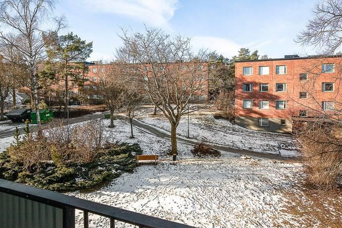 Bild: 3 rum bostadsrätt på Kruthornsvägen 34A, Sollentuna kommun Edsberg