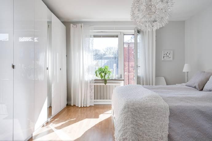 Bild: 2 rum bostadsrätt på Sjätte Tvärgatan 20, Gävle kommun Brynäs