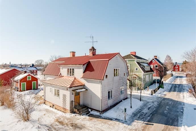 Bild: 7 rum villa på Petersburg 10, Ockelbo kommun Petersburg