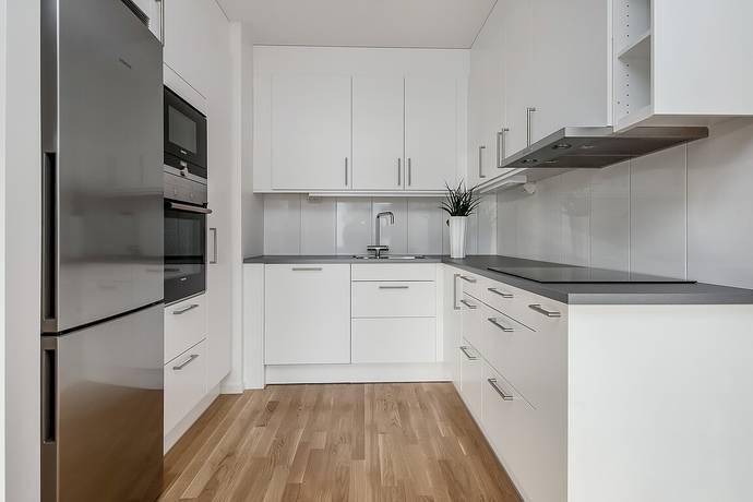 Bild: 2 rum bostadsrätt på Pålgatan 3, 1tr, Uppsala kommun Luthagen/Stabby