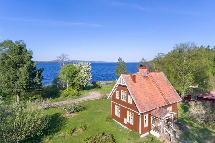 Bild: 3 rum villa på Sibo Allé 18, Bollnäs kommun Kilafors