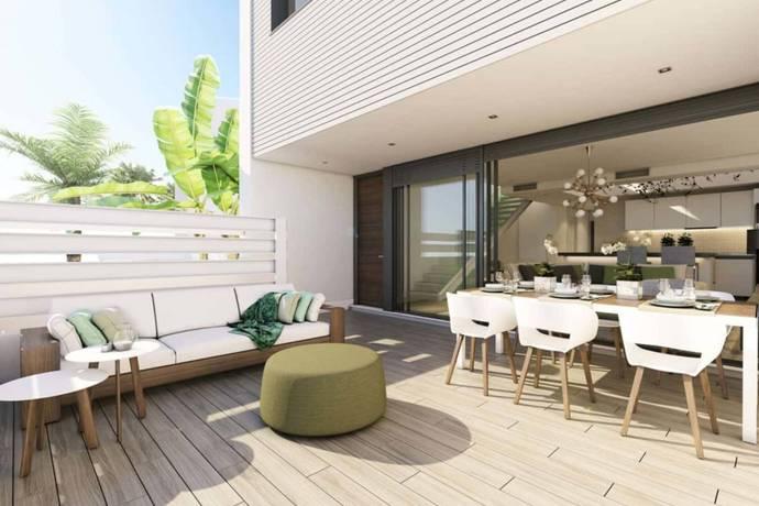 Bild: 5 rum villa på Costa del Sol, Estepona, Spanien