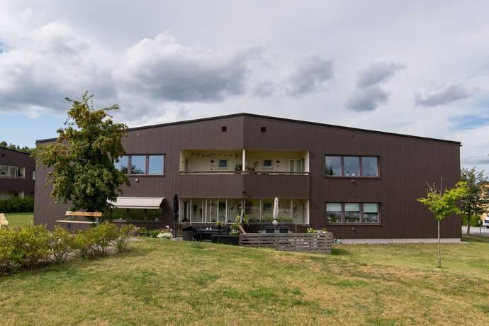 Bild: 3 rum bostadsrätt på Åkervägen 21, Håbo kommun Väppebyäng