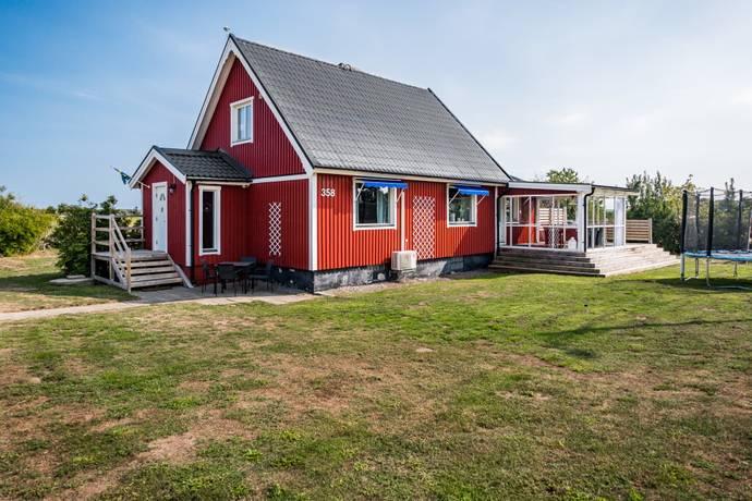 Bild: 5 rum villa på Norremarksvägen 358, Sölvesborgs kommun Ysane