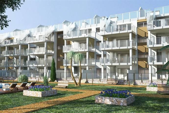 Bild: 4 rum bostadsrätt på Härlig takvåning, Spanien Villamartin | Torrevieja