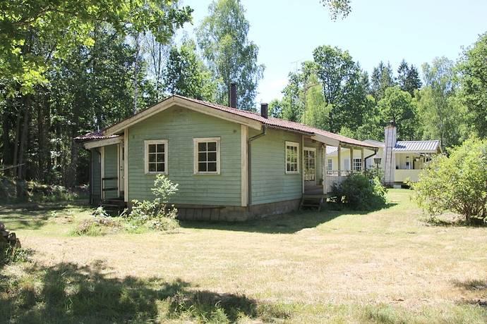 Bild: 4 rum villa på Karsbo 310, Torsås kommun Karsbo