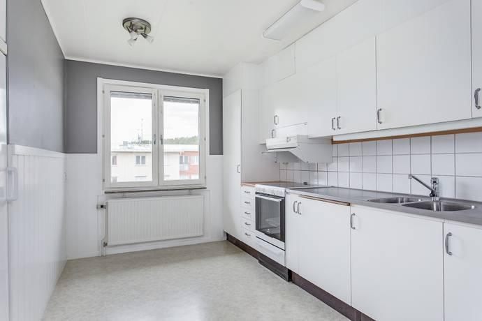 Bild: 2 rum bostadsrätt på Cordvägen 5 C, Karlstads kommun Vålberg - Älvenäs