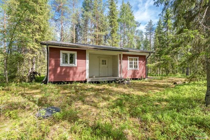 Bild: 3 rum fritidshus på Långsel 45, Luleå kommun Långsel