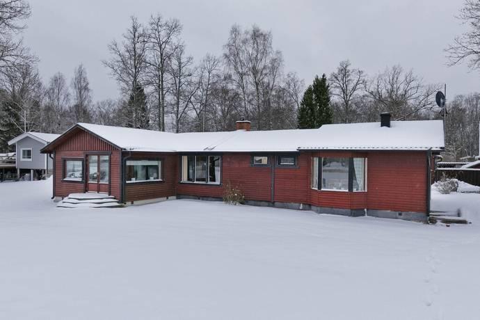Bild: 5 rum fritidshus på Kornvägen 47, Strängnäs kommun Morrarö