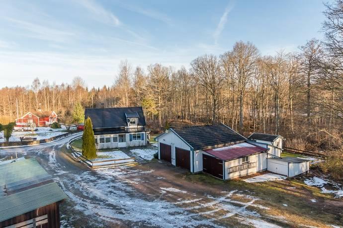 Bild: 5 rum villa på Glabo Nytorpet 2, Oskarshamns kommun