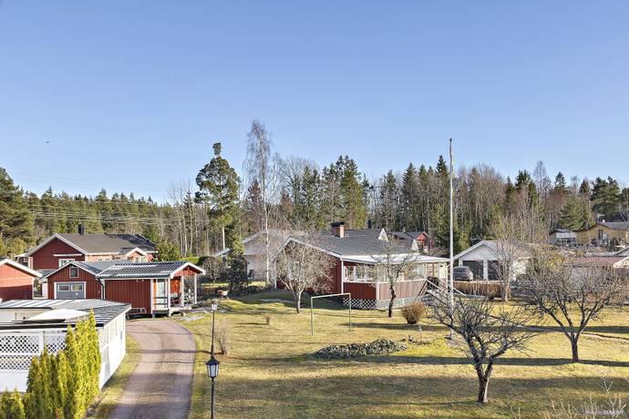 Bild: 2 rum villa på Frykmans väg  29A, Karlstads kommun Bergvik